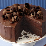 "Luscious Cakes with ""Indian Tadka"" on your house door in Ghaziabad by Cakengifts.in"