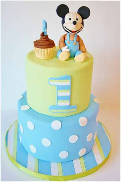 Make your Babys first Birthday with a huge Celebration
