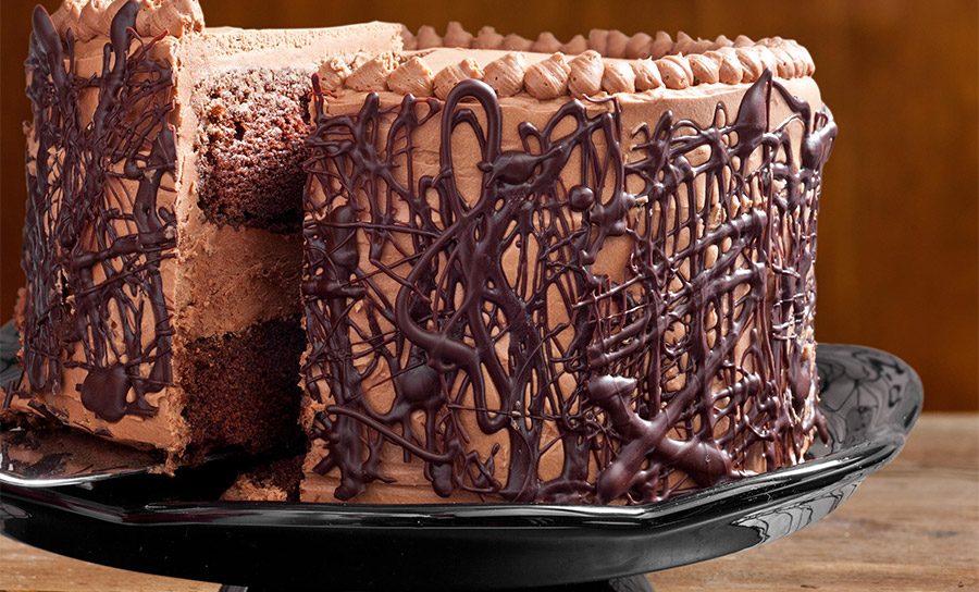 3 simple steps to prevent your cake from getting stale