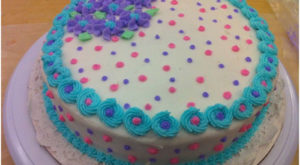 7 incredibly simple ways to decorate your cake