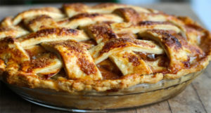 Refreshing Summer Pies to beat the Summer