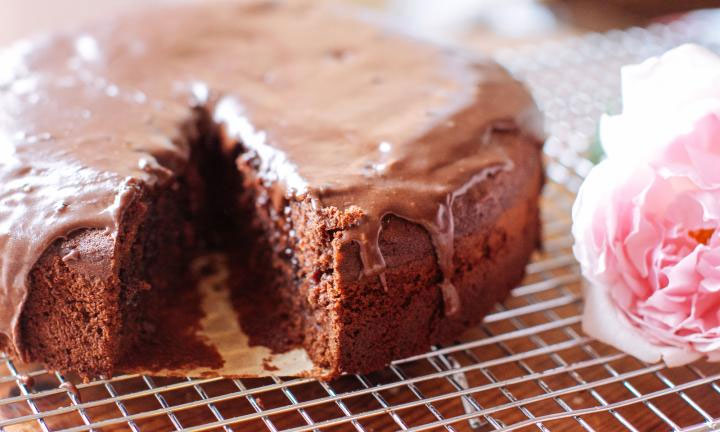 Cakes to make immune system work with appropriate digestion