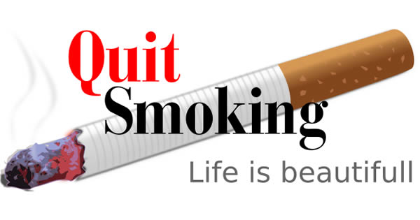 Quit smoking or your bad addiction