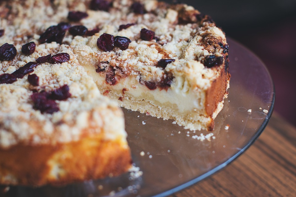 Occasional blueberry cake images