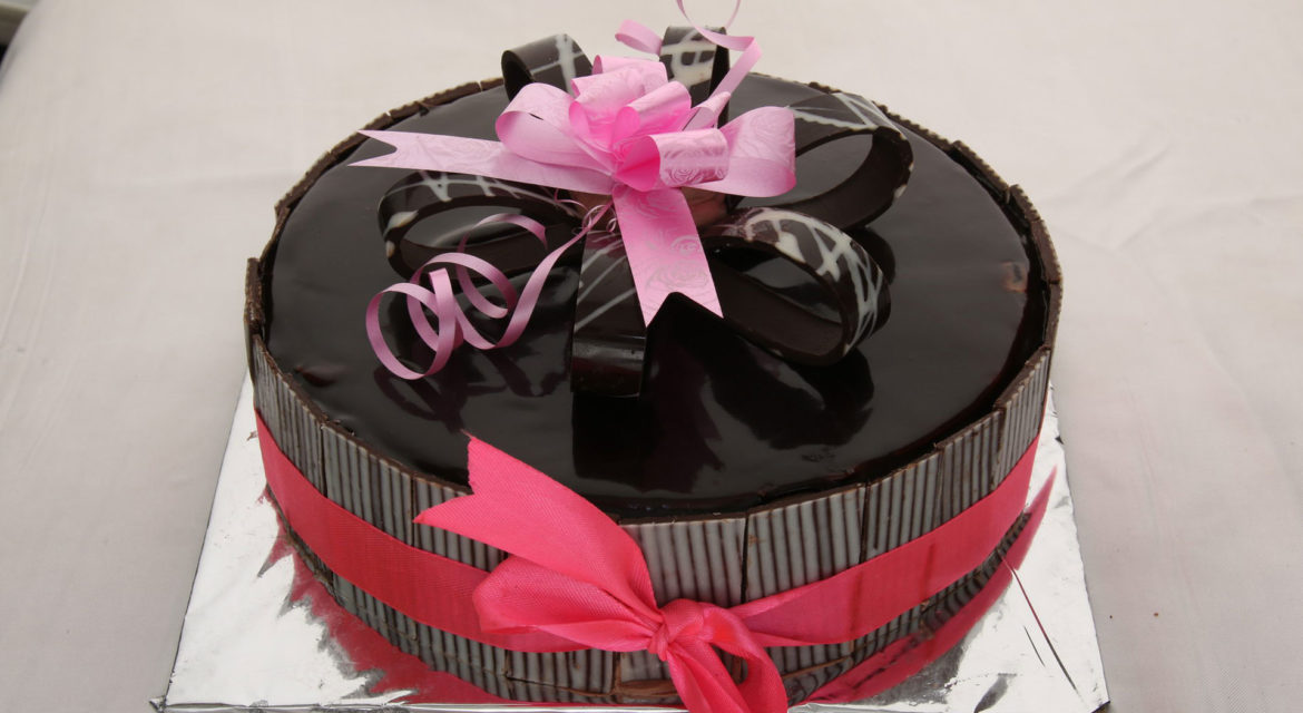 Perfect cake for any occasion