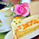 Amazing Mango Cheese Cake Pics