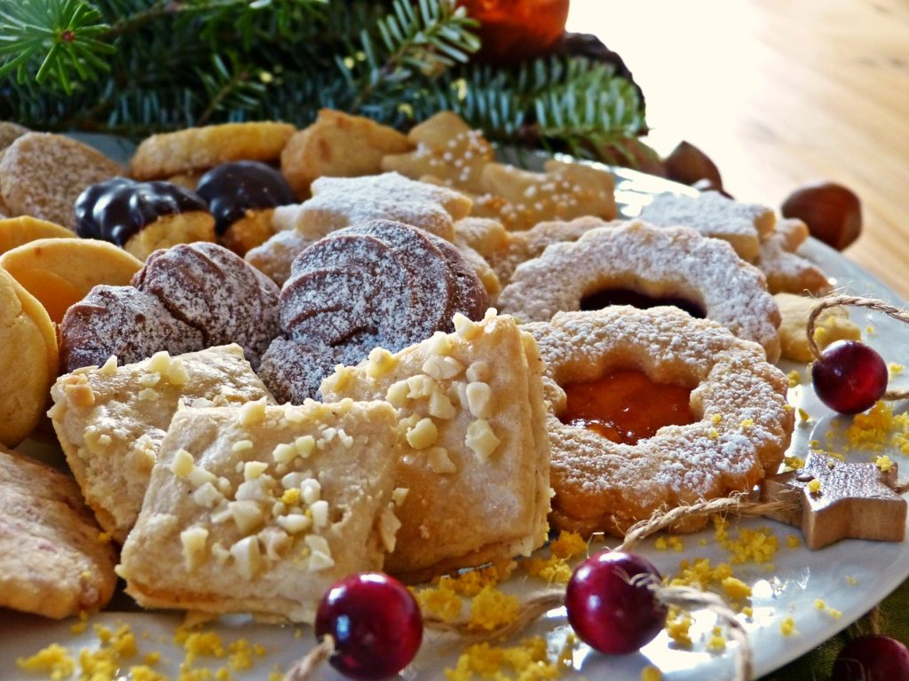 Best cookies for celebration