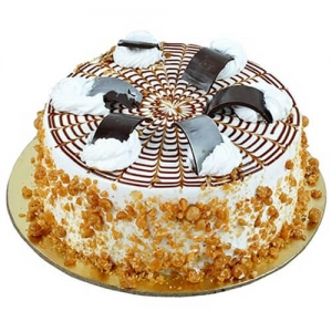 Spl Butterscotch Cake