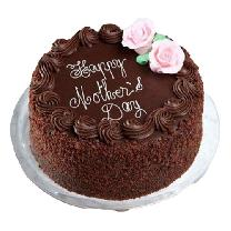 Choco Fantasy Mothers Day Cake