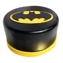 Batman Cream Cake