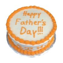 Love You Cake For Father Day