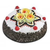 Duchland Black Forest Cake