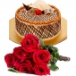 crunchy-butterscotch-cake-6-roses thumb