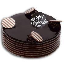 Cocolate Cake For Friendship