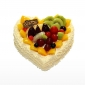 fresh-fruit-cake-in-heart thumb