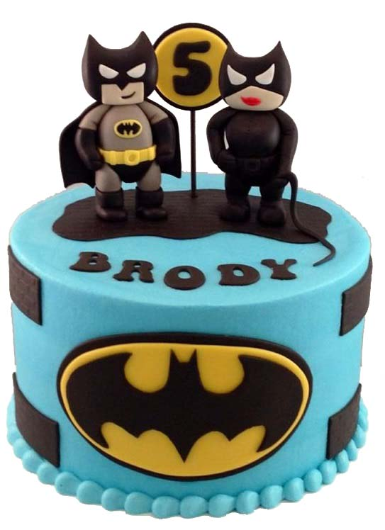 bat-couple-cake