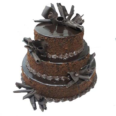 3-tier-fancy-chocolate-cake