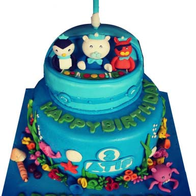 octonauts-2-tier-cake
