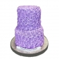 two-tier-purple-rose-cake thumb