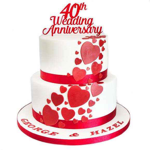 heart-anniversary-cake-in-2-tier
