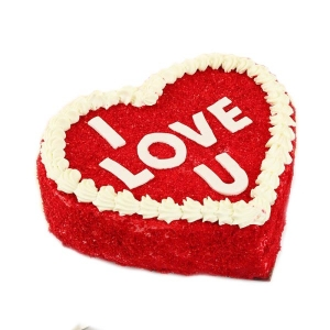 Say Love Red Velvet Cake