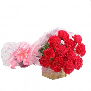True Love Carnations